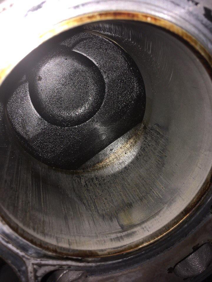 Капитальный ремонт двигателя Porsche Cayenne